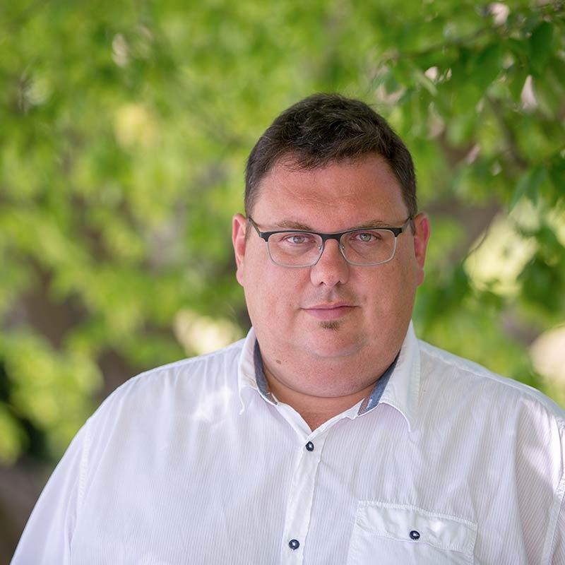 Andreas Ledinegg Anlagentechniker